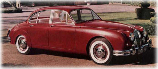Rogers Motors - Parts & Accessories for Classic British Cars & Bicycles