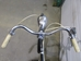 1962 Raleigh Deluxe Sports Bicycle -