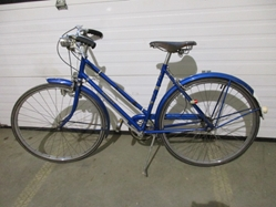 1969 Raleigh Sports Lady's Bicycle