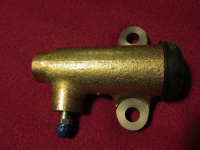 Clutch Slave Cylinder Rogers Motors