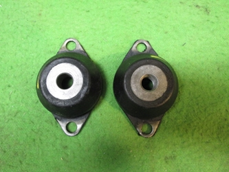 Engine Mount Pair, Jaguar