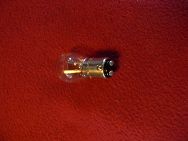 Lucas Llb382 Bayonet Base Bulb Pack Of 10 New Rogers