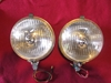 Lucas SFT576 Driving/Spotlamp Pair, Refurbished Original  driving lamp, driving light, spot lamp