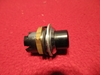 Lucas Starter Button, Jaguar E-type, Mark 2, NOS