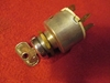 MGB, Triumph, Sprite Ignition Switch 47SA