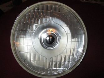 Original Jaguar J-Lamp, NOS