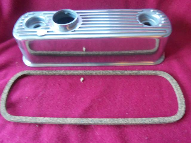 Alloy Valve Cover, Austin, Mini, Morris, New