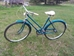 Phillips 3-speed Bicycle, 1967, Original - RM00544