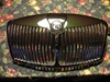 Chrome-Plated Brass Grille, MGA, New