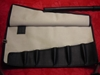 Tool Roll, Jaguar XK140, XK150, E-type/XKE, New Vinyl tool roll