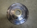 Ace Wheel Disc, Alvis, Bentley, Daimler, Jaguar, Rolls-Royce, pre-war, Original - RM00449