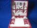 Picnic Set, Red Brexton, Original - RM00461