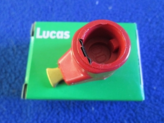 Lucas DRB104C HQ Premium Red Rotor Arm, New