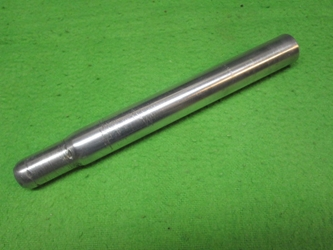 Raleigh Industries Alloy Seatpost, Ten Inch,  Original