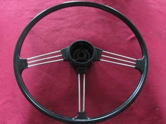 Steering Wheel, MGB, 1962-67, New