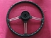 Austin-Healey Sprite/MG Midget Steering Wheel, 1964-67, New - RM00403