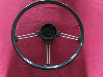 Austin-Healey Sprite/MG Midget Steering Wheel, 1964-67, New