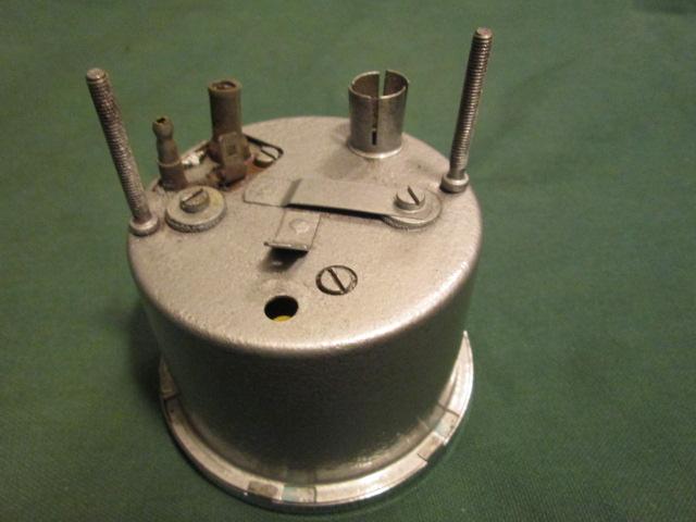 Smiths Tachometer  Revolution Counter  Austin