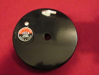 Trico Windscreen Washer Bottle Lid, large type, New