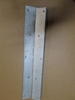 Door Sill Cover Plate Pair, Volvo P1800, 1800S, 1800ES, Original - RM00549