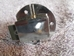 Glovebox Door Lock, Jaguar Mark 2, NOS - RM00984