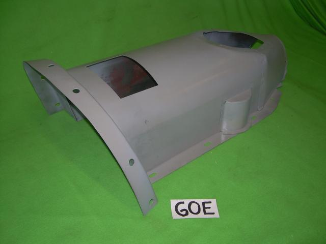 Gearbox Cover, Jaguar XK150, #X60E, New