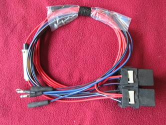 British Car Headlamp Relay Kit