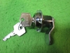 Petrol/Fuel/Gas Filler Door Lock
