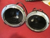 Headlamp Bowl or Bucket, Jaguar XK140, XK150, Mark VIII, Mk IX head lamp, headlight, head light