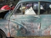 Left Door, Morris Minor 2-door, Original  - MM LDoor