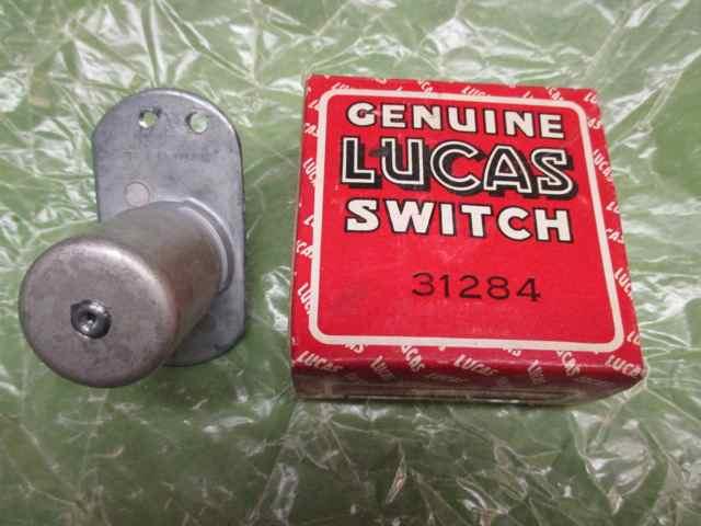 Lucas 31284 Dimmer Dip Switch Nos Rogers Motors