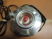 Sirram Electric Car Kettle, 1950s or 60s, Original - Sirram kettle