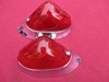 Tail Lamps, Jaguar Mark VII, VIII, IX, Original Pair, NOS