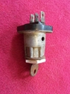 Lucas 2-position Ignition Switch, Original