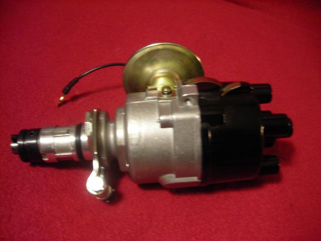 Lucas-style Replacement 45D4 Distributor, MGA, MGB, 1956-74, New