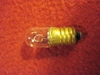 Lucas-style LLB987 High-output Screw-base Instrument Bulb, New