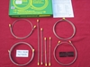 Brake Line/Pipe Kit; Triumph TR3, TR3A, TR3B; New