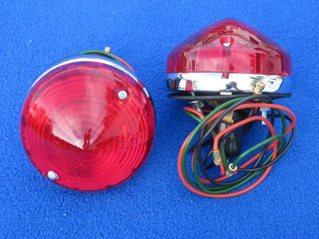NEW AUSTIN HEALEY STOP TAIL LAMPS LUCAS L692