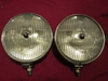 Lucas SFT700SN Foglamp Pair, Excellent Original fog lamp, foglight, fog light