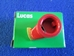 Lucas DRB101C HQ Premium Red Rotor Arm, New - RM00618