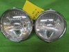 Lucas Fogranger Back-mount Foglamp Pair, Jaguar Mark 2, Original fog lamp, foglight, fog light
