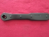 Jack Ratchet Handle, Jaguar XK, Saloons; Triumph TR2, TR3, New